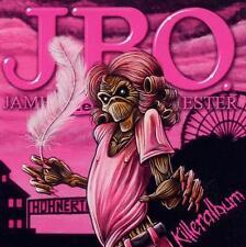 Killeralbum (Ltd.Digipak) von J.B.O. (2011)