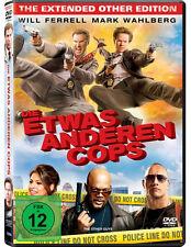 < DVD * DIE ETWAS ANDEREN COPS - EXTENDED EDITION - DIRECTOR'S CUT # NEU OVP