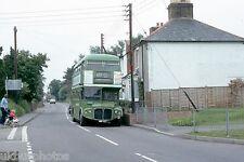 London Country RMC1485 Crockenhill 1979 Bus Photo