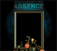Omar Rodriguez-Lopez - Absence Makes The Heart Grow Fungus  CD  9 Tracks  New