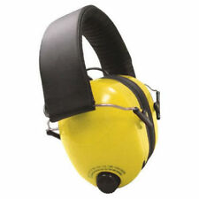 BULLANT Am FM Headphone Radio Built in Antenna 3.5mm AUX Audio Input ABA430