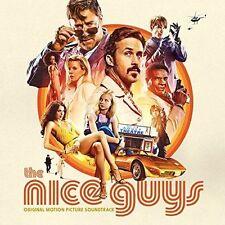 ORIGINAL SOUNDTRACK - THE NICE GUYS NEW CD