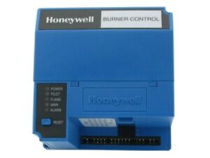Honeywell RM7897C1000 On-Off Primary Control With Pre & Programmable Post Purge