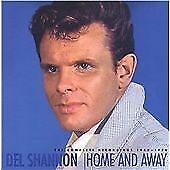Del Shannon - Home and Away (The Complete Recordings 1960-1970, 2004)