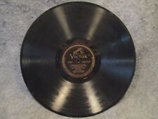 "78 RPM 10"" Record Dick Leibert Star Dust When Youre Hearts On Fire Victor 26712"