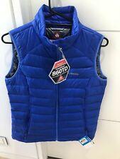 Columbia Womens TurboDown Vest