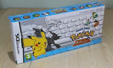 En savoir avec Pokemon Typing Aventure DS DSI 3 DS Neuf Scellé Clavier Bluetooth