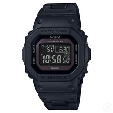 CASIO G-SHOCK MultiBand 6 Bluetooth Solar Watch GShock GW-B5600BC-1B