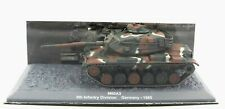De Agostini M60A3 5th Infantry Division Germany 1985 1:72