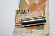 nos Yamaha snowmobile piston pin 137-11633 ET300 ET340 CS340 ENTICER OVATION