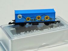 Marklin Z-scale SOLAR Container car NEW in box