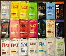 Pruvit Keto NAT OS PRO ketones Packet 5, 10 Day VARIOUS FLAVORS or Mixed Packs