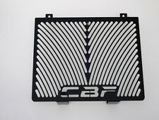 Honda CBF 1000 Kühlerabdeckung Wasserkühlerabdeckung black 5057