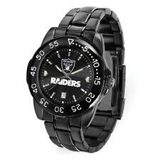 NFL Oakland Raiders Men Fantom Watch Style: XWM3446 $97.90