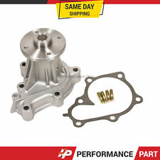 Water Pump for 90-96 Nissan 300ZX V6 3.0L Turbo VG30DE VG30DETT 24V