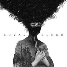 Royal Blood di Royal Blood (2014) CD-ORIGINALE IMBALLATO-Merce Nuova