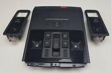 VW Golf 7 Leseleuchte Innenraumüberwachung Schiebedach Mikrofon SOS 5G0867489 B