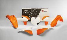 KTM 150 SX 150SX SX150 2013 2014 2015 Plastic Kit Plastics KTM-OEM-592