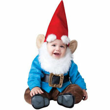Lil Garden Gnome Infant 6-12 Months Halloween Costume