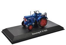Mag HL21, Hanomag R 19 Tractor, escala 1955, 1:43