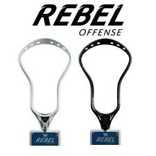 Ecd Rebel Offense Lacrosse Head Unstrung