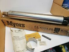 "New Myers Predator Cat J154p 4"" Submersible Well Pump 1-1/2 HP Free Shipping"