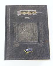21st Century Games Dragon Lance Miniature Reprint Book Collection vol 2 D&D