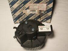 FIAT réf: 77362538 moteur électrique  pulseur d'air FIAT PANDA