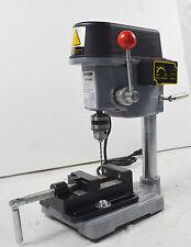 New 340W Mini Table Electric Drill Press 220V Drill Bits Power Tools 1mm-10mm