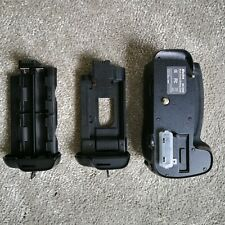 Meike Vertical Multi-Power Battery Pack Grip Holder For Nikon MB-D14 D600 D610