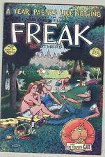 Freak Brothers #3 FN+ 1973 2nd Print