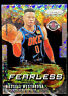 RUSSELL WESTBROOK 2019-20 PANINI PRIZM FAST BREAK DISCO SILVER FEARLESS