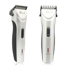 Electric Low-noise Animal Pet Dog Cat Hair Razor Grooming Clipper Shaver Trimmer