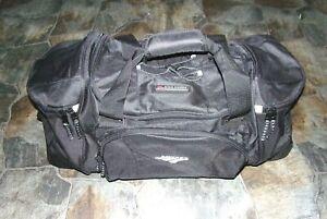 "Amtrak High Sierra 26"" x 14"" Rolling Wheeled Duffle Bag Tote Luggage - Superb!"