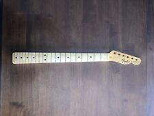 1971 Fender Telecaster Maple Neck