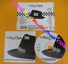 CD THE SELECTER Live 1998 Uk E2 ETDCD 041 no lp mc dvd (CS4)**
