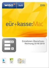 Download-Version WISO eür+kasse:Mac 2019