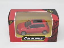 1:43 CARARAMA  FIAT STILO FONDO MAGAZZINO [RM3-005]