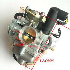 Carb Honda Helix CN 250 CN250 Scooter Carburetor Assembly 1986-1987