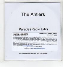 (GD179) The Antlers, Parade - DJ CD