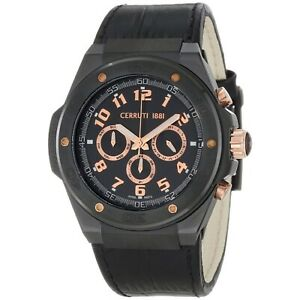 Cerruti 1881 Men's Watch. STOCK CLEARANCE. ALL GENUINE SOURCED DIRECT FROM ITALY
