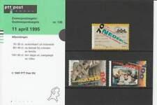 PTT Mapje 1995 Nummer 136: Zomerpostzegels / Ouderen