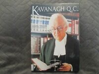 "COFFRET 3 DVD NEUF ""KAVANAGH Q.C. - SAISON 4"" John THAW"