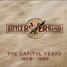 LITTLE RIVER BAND - THE CAPITOL YEARS - BOX SET - 7CDS [CD]
