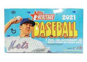 2021 Topps Heritage YOU PICK #201 to #400 Complete Your Set RC Rookie Stars