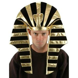 King Tut Adult Costume Hat One Size