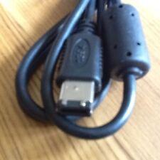 Genuine LaCie FireWire 400 6-Pin to 6-Pin Cable Lead