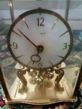 Glass Stand Clock
