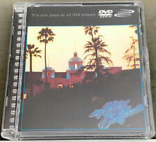 Eagles - HOTEL CALIFORNIA - DVD-Audio - Elektra - 2001 - EXC.!