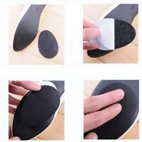 5 Pair Self-Adhesive Anti-Slip Stick on Shoe Grip Non-slip Pads Sole Protectors